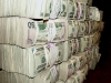 фото деньги на столе