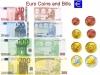 деньги евро фото