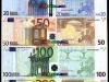 фото денег евро