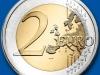 евро монеты фото
