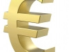 евро валюта фото