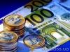 купюры евро фото